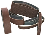 Abrasive Coated Belts
